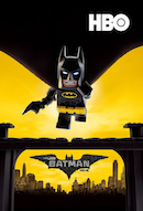 Lego Batman:Film