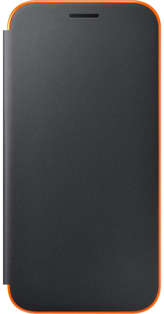 Etui Neon Flip cover do A5 (2017)