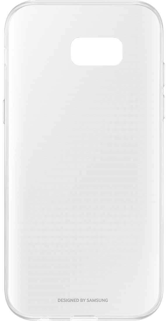 SlimCover Galaxy A5 (2017)