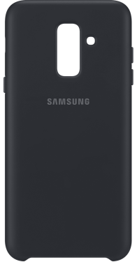 Etui Dual Layer Cover Samsung A6+