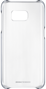 Etui Clear Cover Samsung Galaxy S7 edge