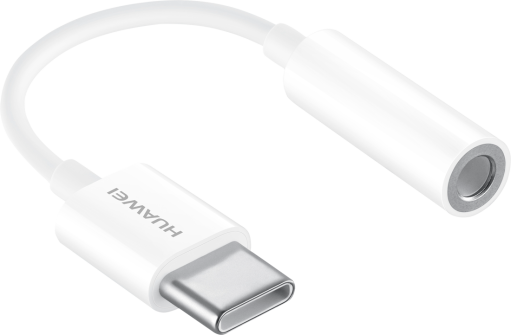 Kabel Huawei USB-C to 3.5mm CM20