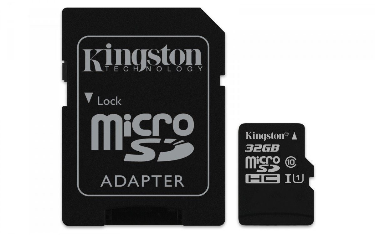 Pamięć Kingston 32GB