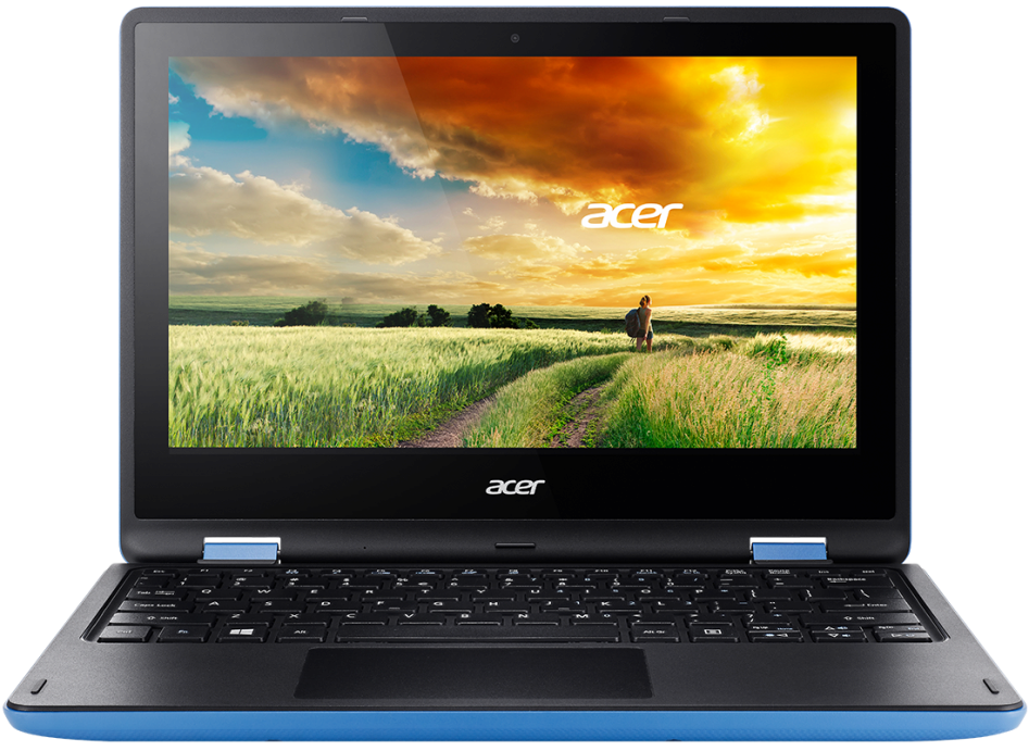 Acer R11 + router LTE