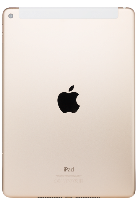 Apple iPad Wi-Fi 32GB + router