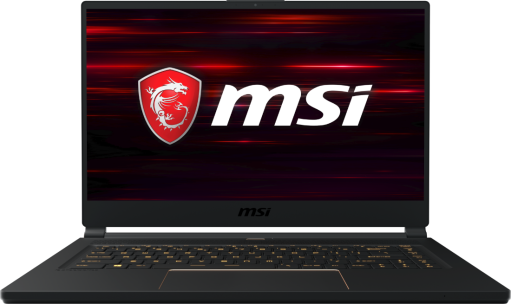 MSI GS65 Stealth Thin 8RE-237PL
