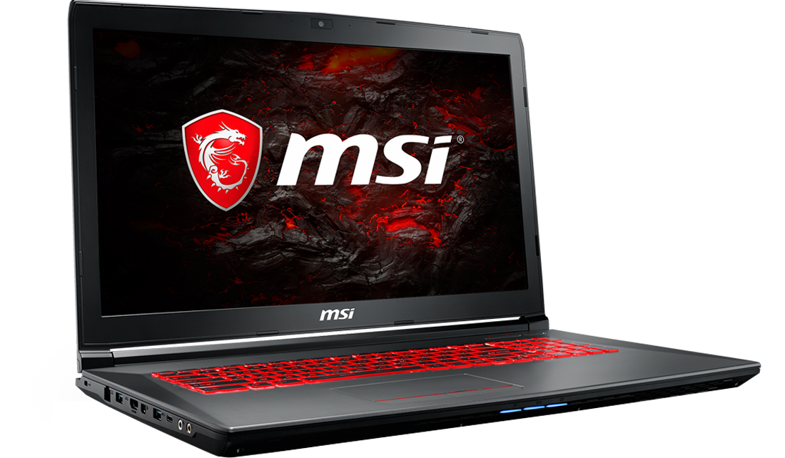 MSI GV72 7RD i5 + router E5573Cs