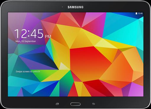 Play: Tablety - Samsung Galaxy Tab 4 10 1 LTE