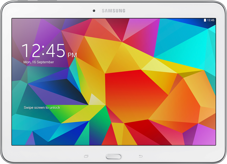 Play: Tablety - Samsung Galaxy Tab 4 10.1 LTE
