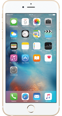 Apple iPhone 6s Plus 128 GB