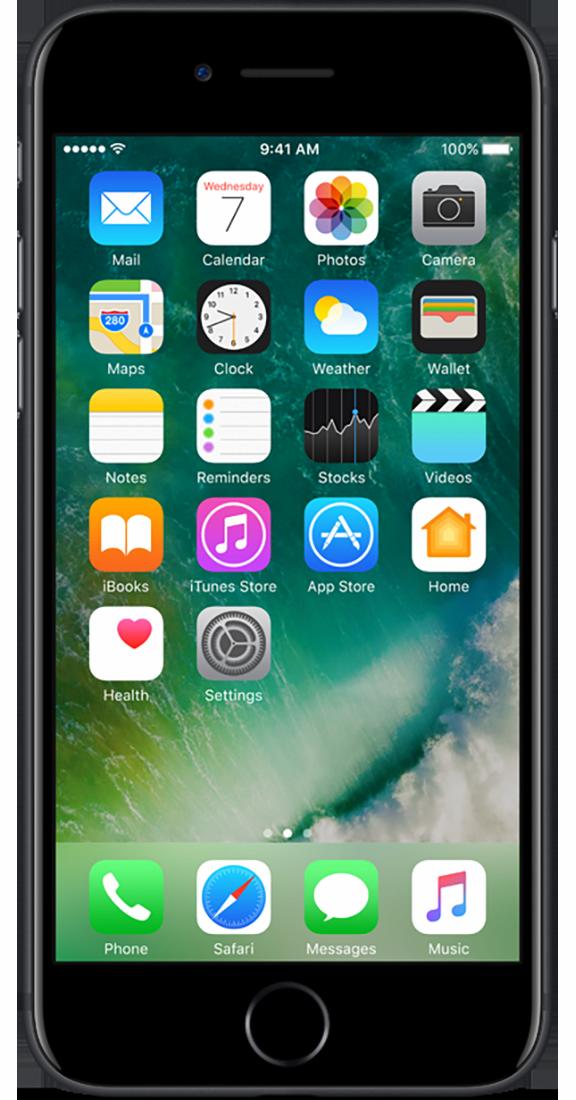 5034666863d022 Apple iPhone 7 32 GB | Play