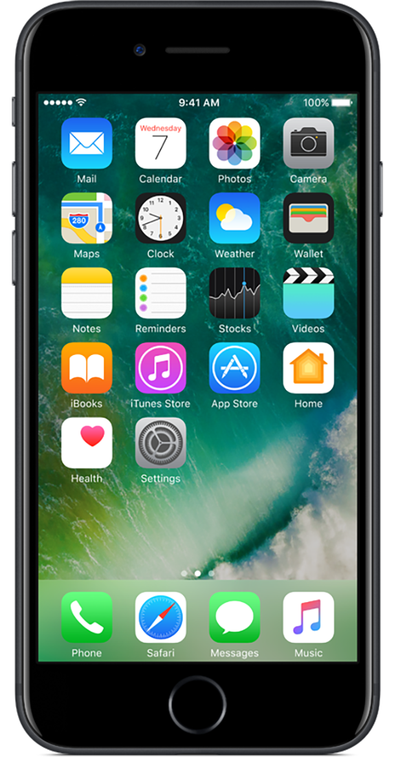 iphone 7 256 cena