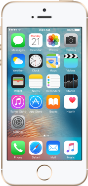 Apple iPhone SE 128 GB