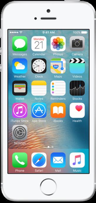 oferta iphone se 64