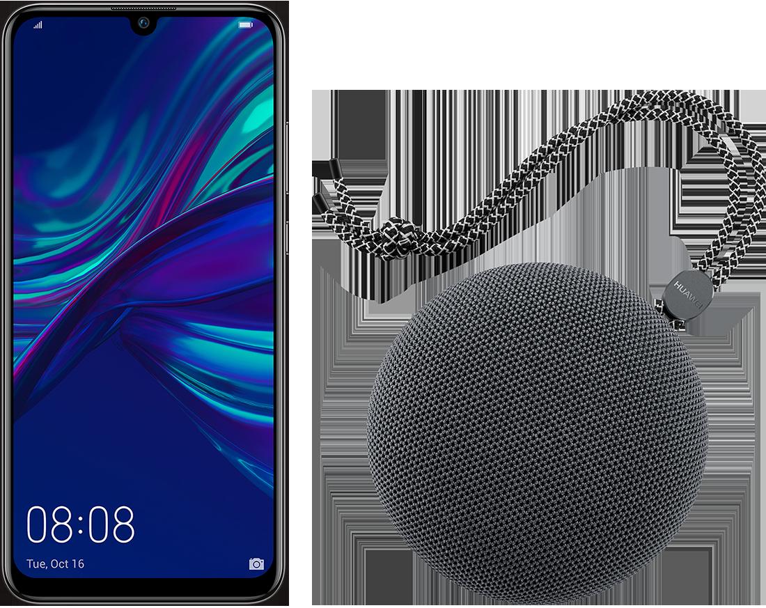Porównanie telefonów: Huawei P30 Lite vs Huawei …