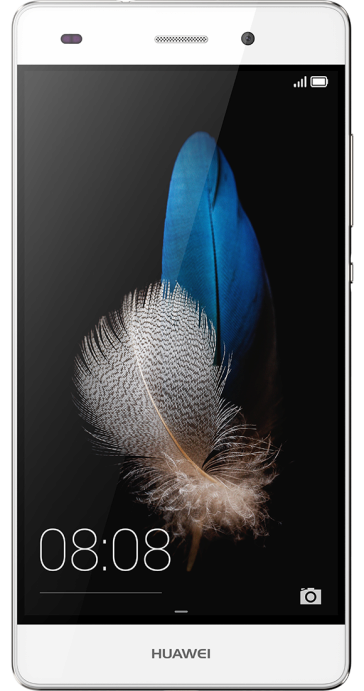 Topnotch Huawei P8 Lite | Play TW46