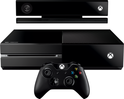 Xbox One + Kinect