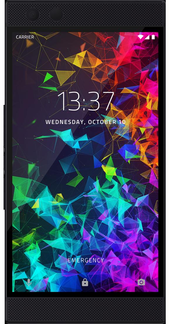 Grafika Razer Phone 2