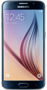Samsung Galaxy S6 128 GB