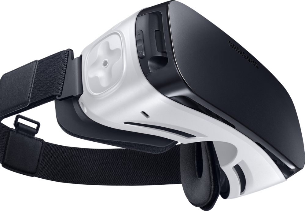 Samsung Galaxy S6 + Gear VR