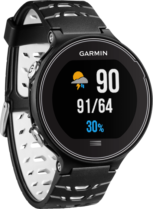 hrm 630 The comparison: garmin's new forerunner 630 costs £389 / $450 / around au$630 (with the necessary heart rate monitor to get the most out of it), and it can track everything from sleep and steps .