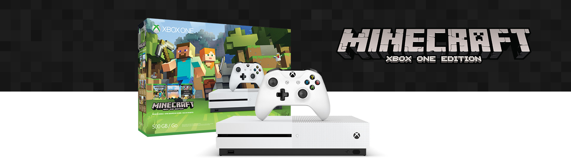 Xbox One S Gra Play