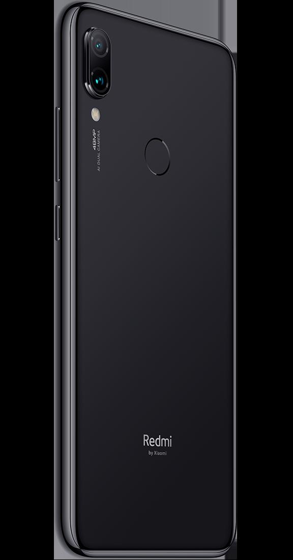 1684a46713cd87 ... Xiaomi Redmi Note 7. Trwa ładowanie