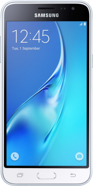 Samsung Galaxy J3 (2016) + Starter Play