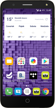 Alcatel Pop 4 LTE OUTLET