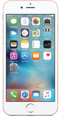 Apple iPhone 6s 16 GB OUTLET