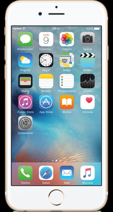 iphone używany cena