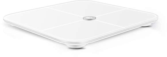 Waga huawei smart scale