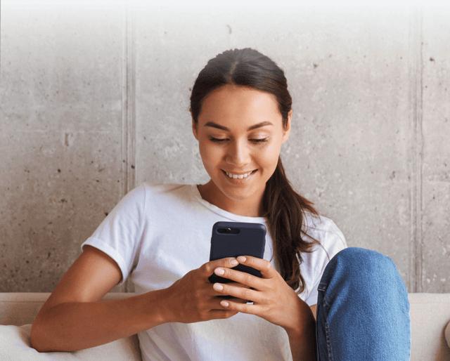 Międzynarodowa aplikacja randkowa