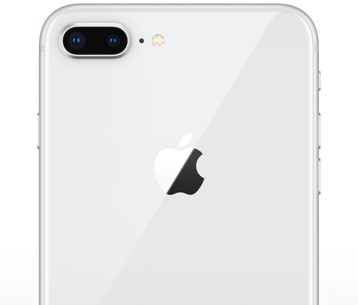 iPhone 8 - tył
