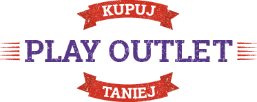 PLAY OUTLET- Kupuj taniej